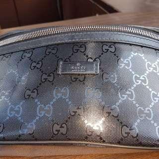 Gucci waist pouch