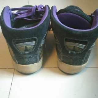 Nike SB Omar Salazar
