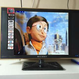 """ICHIKO TV 22"""""""