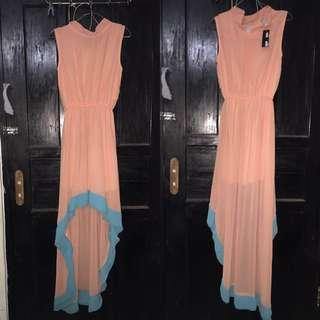 Long Dress Bijou