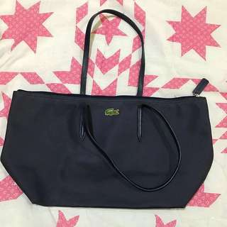 🔥🔥MARKDOWN PRICE🔥🔥Lacoste Shopping Bag