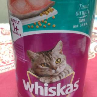 Whiskas Tuna 400g