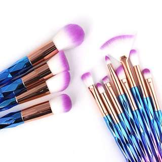 Makeup Brushes/ Brush Set