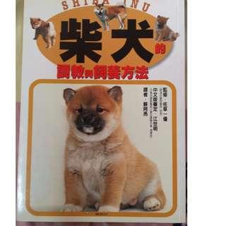 柴犬的調教與飼養方法 作者: 佐草一優