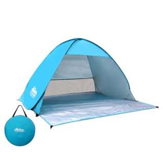 Pop-Up Camp Tent