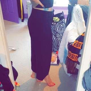 Price Drop Bardot High Waisted Dress Pants