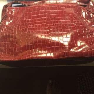 Unbranded Red Bag