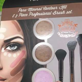 Contouring kit for sell origanally from UK