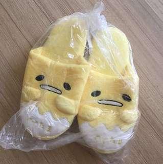 Gudetama Bathroom Slippers
