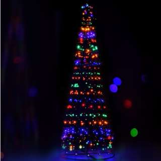 LED Christmas Tree - 3.6m