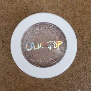 Colourpop I ♥ This Super Shock Shadow