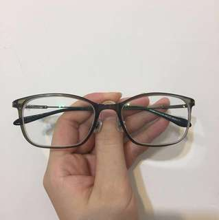 OWNDAY眼鏡(附眼鏡盒)