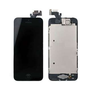 IPHONE 5 LCD+Digitizer