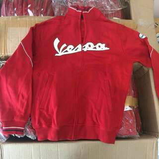 Jacket License Vespa Original Made in Italy