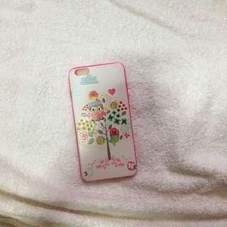 Little pink Case