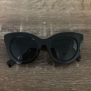 Cheap Monday Cat Eye Sunglasses