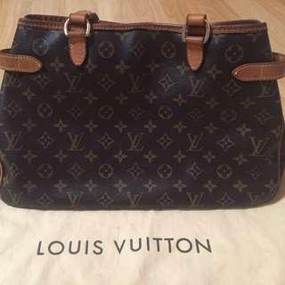 Louis Vuitton Batignolles Tote