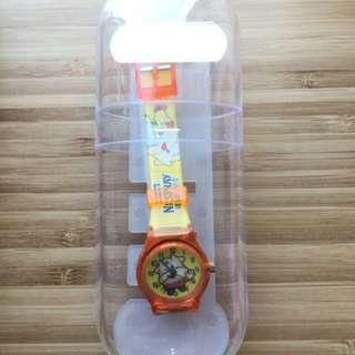 雀巢牌兒童手錶