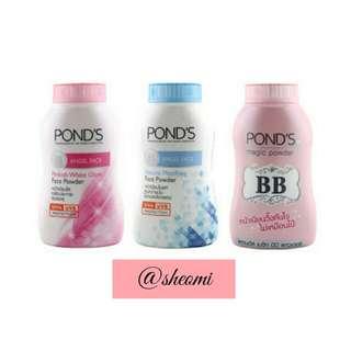 BB Pond's Magic Cream Made in Thailand