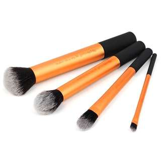 RealTechniques- Makeup Brushes/ Brush Set