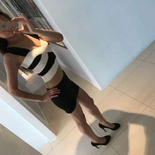 Outfit Sz XS