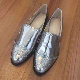 [New] Zara shoes size 38