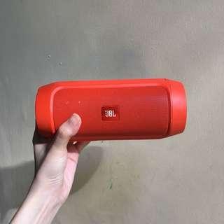 JBL speaker ( original )