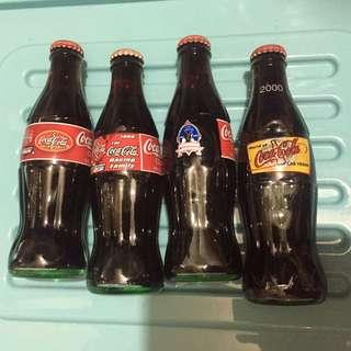 美版可樂瓶$200四枝
