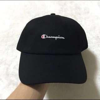 Champion Signature Baseball Cap
