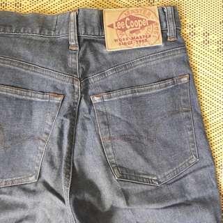 LeeCooper Midi Jeans