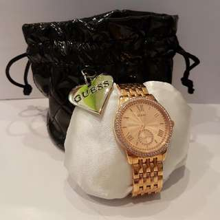 Guess Gramercy Watch W0573L3