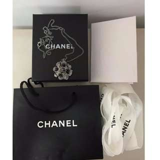 BNWT CHANEL Authentic