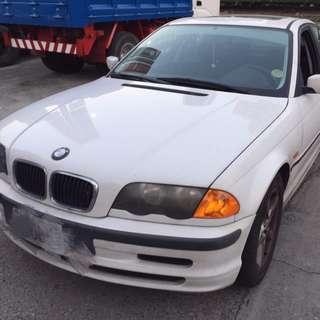 BMW-E46-318