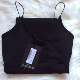 BNWT black little dress