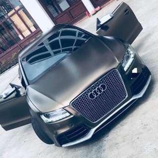 Audi S5 Convert Rs5