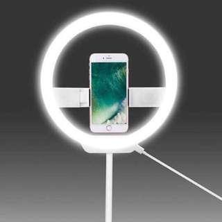 Selfie LED Ring Light