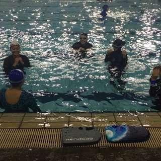 Private Female Swimming Instructor