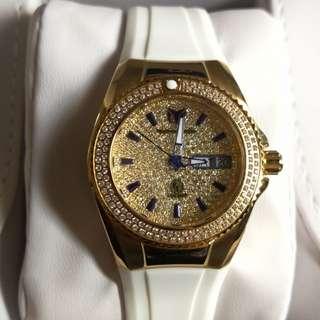 TechnoMarine Eva Longoria Ladies Watch