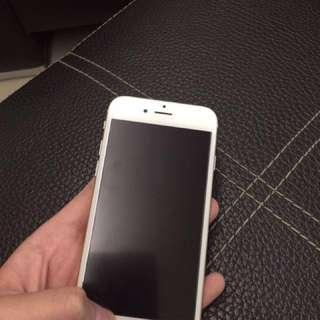 I phone6金色(女用機)
