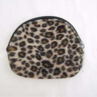 🚚 豹紋小錢包