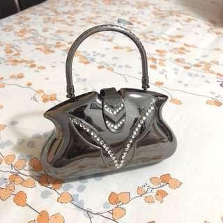 Mini Fashion Clutch
