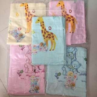 Kids Towel (Gauze)