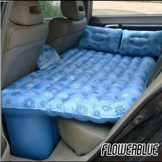 New floral Inflatable Car seat