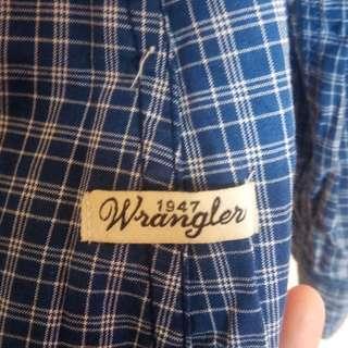 Wrangler Polo
