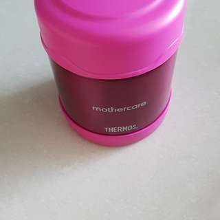 Brand new Thermos container