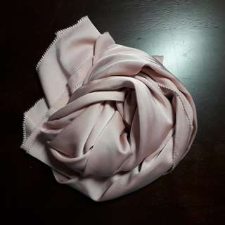 Hijab.Co Premium Satin Silk