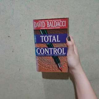 Total Control (by David Baldacci)