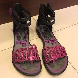 🚚 Melissa 女童涼鞋31號