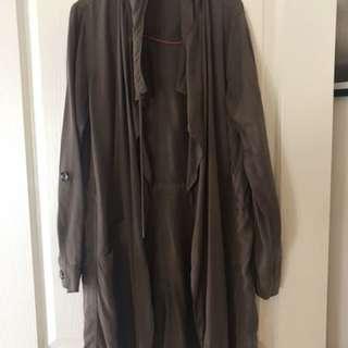 Glassons brown jacket