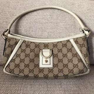 Authentic Used Gucci Classic Handbag